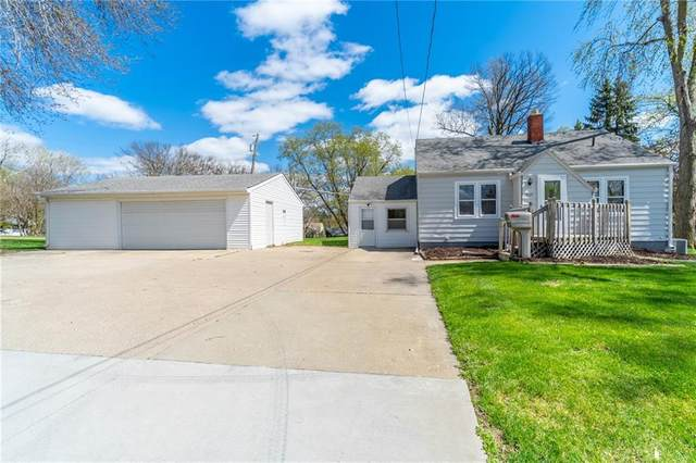 3115 70th Street, Urbandale, IA 50322 (MLS #626692) :: EXIT Realty Capital City