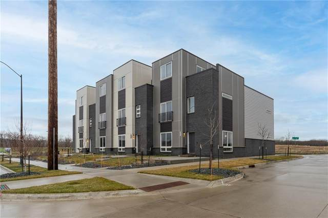 504 SW 12th Street, Des Moines, IA 50309 (MLS #626726) :: EXIT Realty Capital City