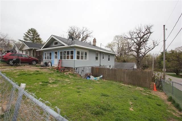 1144 Euclid Avenue, Des Moines, IA 50313 (MLS #626748) :: Moulton Real Estate Group