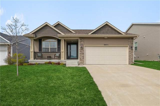 8971 Jamison Drive, West Des Moines, IA 50266 (MLS #626752) :: EXIT Realty Capital City
