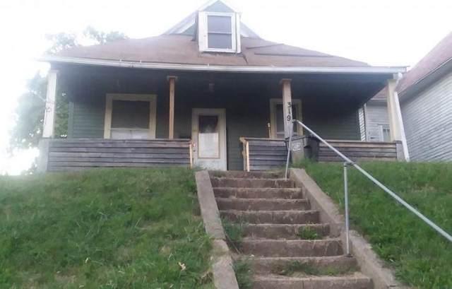 319 Mc Lean Street, Ottumwa, IA 52501 (MLS #626773) :: EXIT Realty Capital City