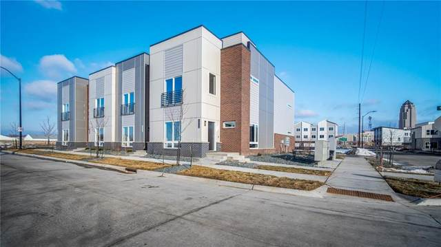 1221 Murphy Street, Des Moines, IA 50309 (MLS #626834) :: EXIT Realty Capital City