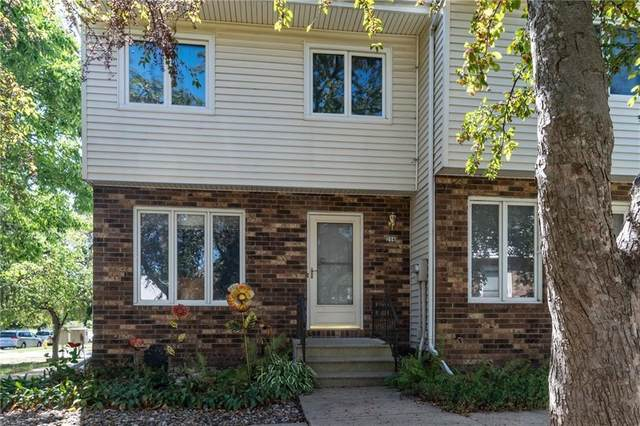 206 Holiday Circle #38, West Des Moines, IA 50265 (MLS #626839) :: EXIT Realty Capital City