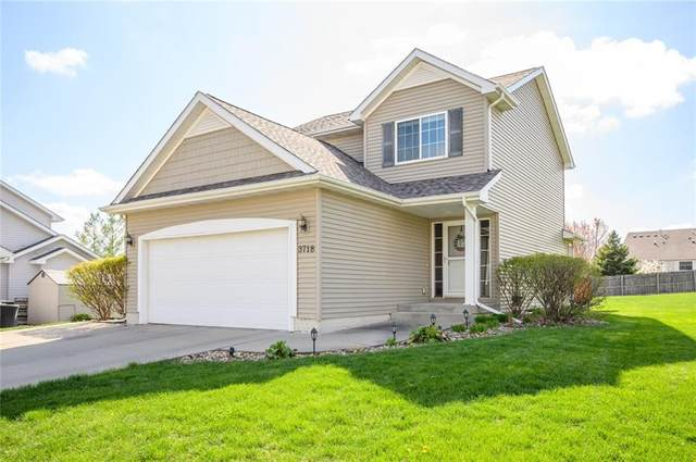 3718 Brook Run Drive, Des Moines, IA 50317 (MLS #626863) :: Moulton Real Estate Group