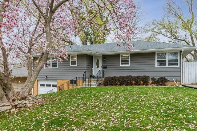 509 Rose Avenue, Des Moines, IA 50315 (MLS #626883) :: EXIT Realty Capital City