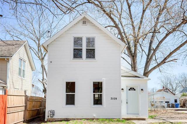 3109 E 13th Street, Des Moines, IA 50316 (MLS #626897) :: EXIT Realty Capital City