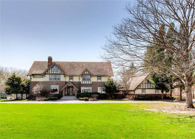 5500 Grand Avenue, Des Moines, IA 50312 (MLS #626919) :: Moulton Real Estate Group