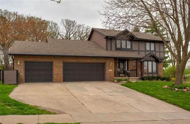 2301 Ridgewood Drive, West Des Moines, IA 50265 (MLS #626926) :: EXIT Realty Capital City