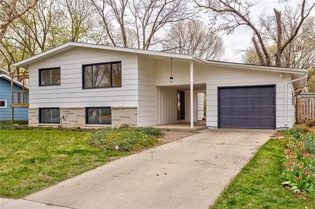 636 Jewel Drive, Ames, IA 50010 (MLS #626937) :: EXIT Realty Capital City