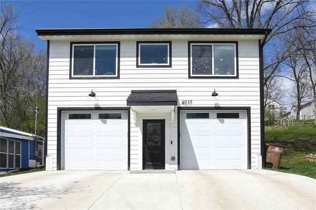 4017 Commerce Drive, West Des Moines, IA 50265 (MLS #626942) :: EXIT Realty Capital City