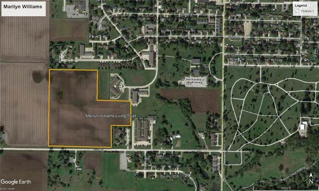 00 Wall Street, Webster City, IA 50595 (MLS #626956) :: EXIT Realty Capital City