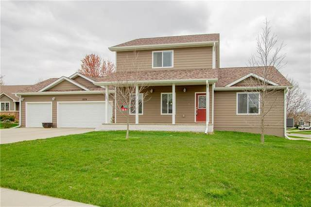 1209 Lancaster Way, Indianola, IA 50125 (MLS #626960) :: Better Homes and Gardens Real Estate Innovations