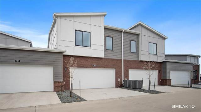 465 SW 12th Street, Des Moines, IA 50309 (MLS #626962) :: EXIT Realty Capital City