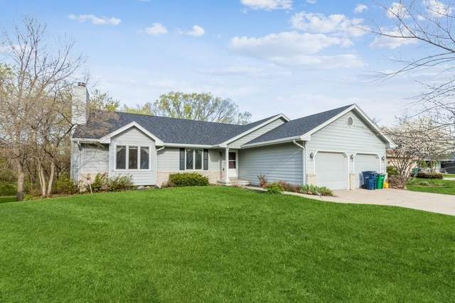 4724 95th Street, Urbandale, IA 50322 (MLS #626971) :: Moulton Real Estate Group