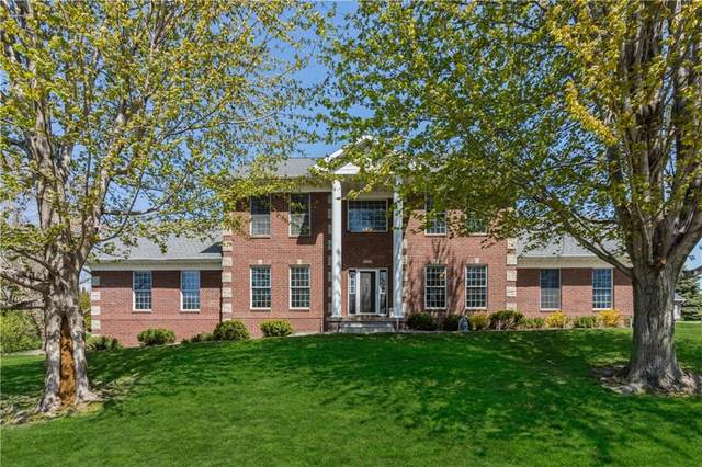 1018 Burr Oaks Drive, West Des Moines, IA 50266 (MLS #626981) :: Better Homes and Gardens Real Estate Innovations
