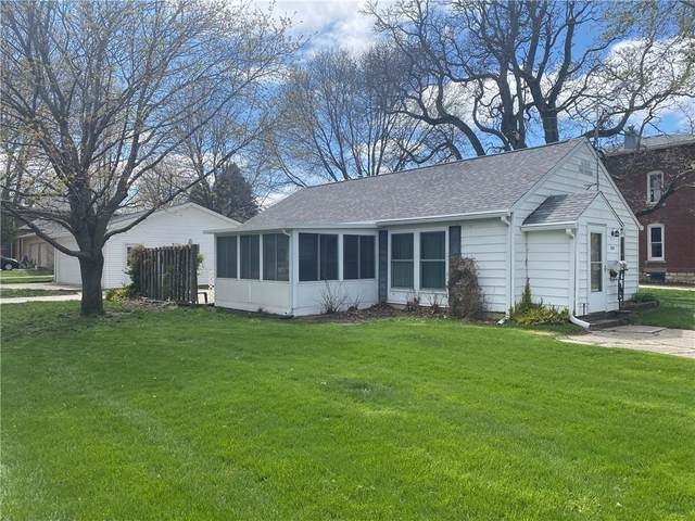 724 E Jefferson Street, Winterset, IA 50273 (MLS #626993) :: Better Homes and Gardens Real Estate Innovations