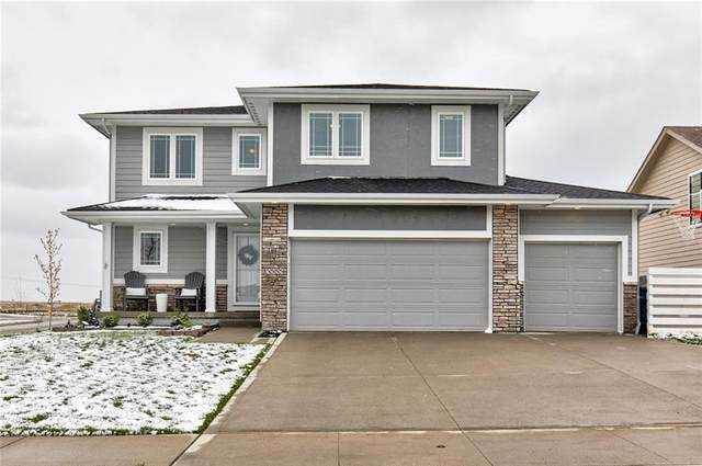5555 148th Circle, Urbandale, IA 50323 (MLS #627067) :: EXIT Realty Capital City