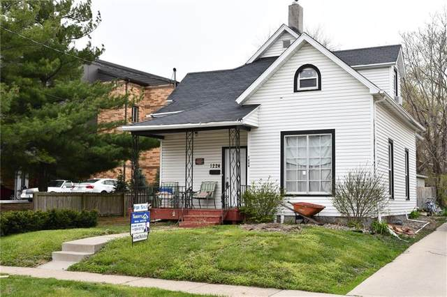 1224 10th Street, Des Moines, IA 50314 (MLS #627068) :: EXIT Realty Capital City