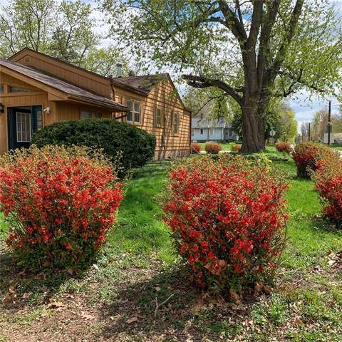 700 NE Aurora Avenue, Des Moines, IA 50313 (MLS #627116) :: EXIT Realty Capital City
