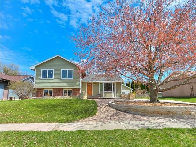 1414 Illinois Avenue, Ames, IA 50014 (MLS #627121) :: Moulton Real Estate Group