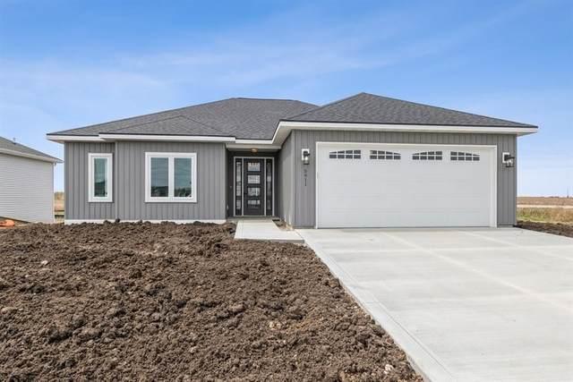 5911 Mcfarland Avenue, Ames, IA 50010 (MLS #627160) :: Moulton Real Estate Group