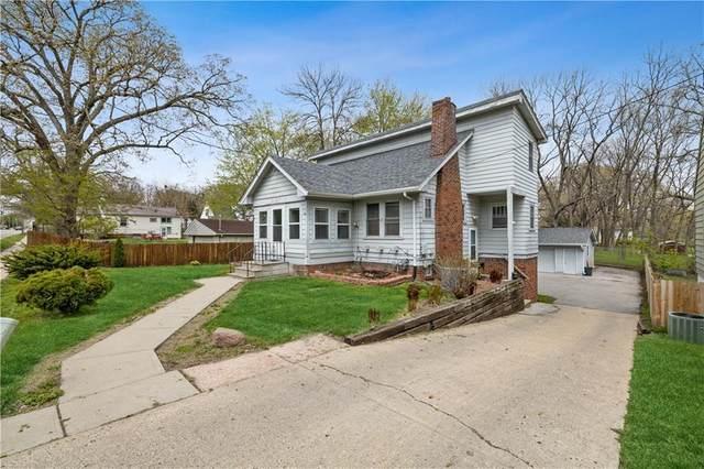 3127 Hickman Road, Des Moines, IA 50310 (MLS #627183) :: Moulton Real Estate Group