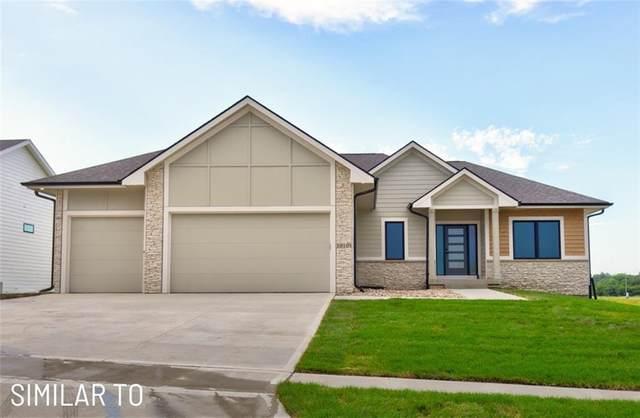 15423 Springbrook Trail, Urbandale, IA 50323 (MLS #627186) :: Moulton Real Estate Group