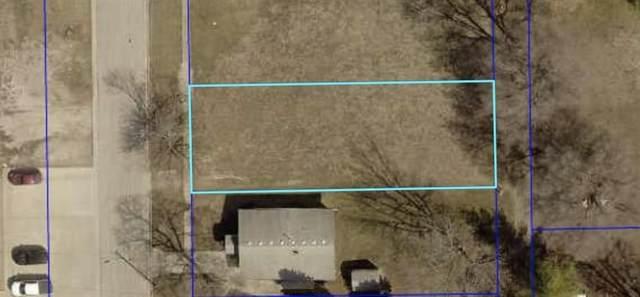 814 N H Street, Oskaloosa, IA 52577 (MLS #627200) :: Moulton Real Estate Group