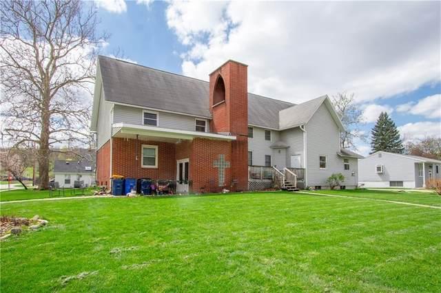 224 Wilson Street, Van Meter, IA 50261 (MLS #627202) :: Better Homes and Gardens Real Estate Innovations
