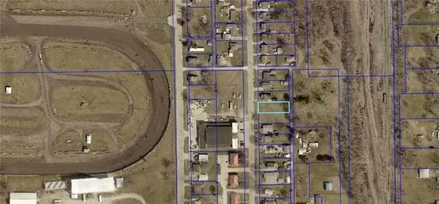 TBD N H Street, Oskaloosa, IA 52577 (MLS #627204) :: Moulton Real Estate Group