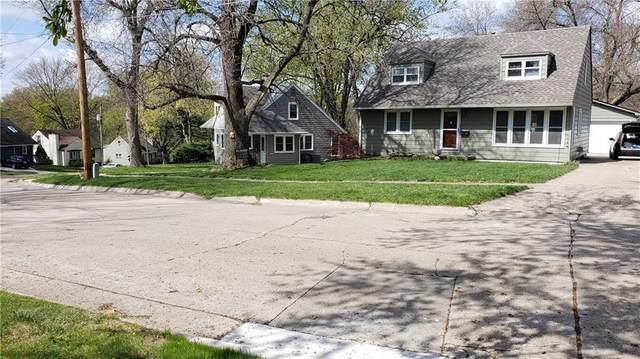 5933 Cottage Drive, Des Moines, IA 50311 (MLS #627222) :: Moulton Real Estate Group