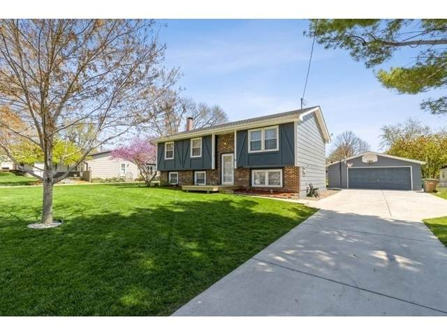 6695 NW 54th Court, Johnston, IA 50131 (MLS #627232) :: Moulton Real Estate Group