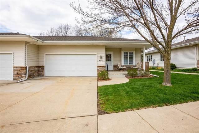 4512 79th Street, Urbandale, IA 50322 (MLS #627237) :: Moulton Real Estate Group