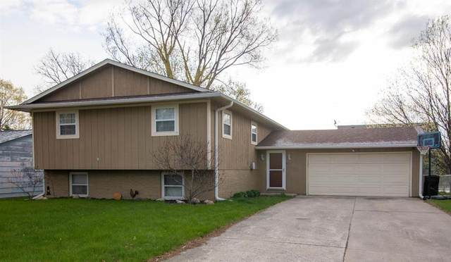 411 Lynne Drive, Nevada, IA 50201 (MLS #627258) :: Moulton Real Estate Group