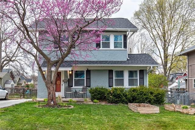 4017 Pleasant Street, Des Moines, IA 50312 (MLS #627268) :: Moulton Real Estate Group