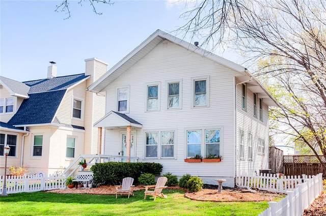 731 Polk Boulevard, Des Moines, IA 50312 (MLS #627283) :: Moulton Real Estate Group