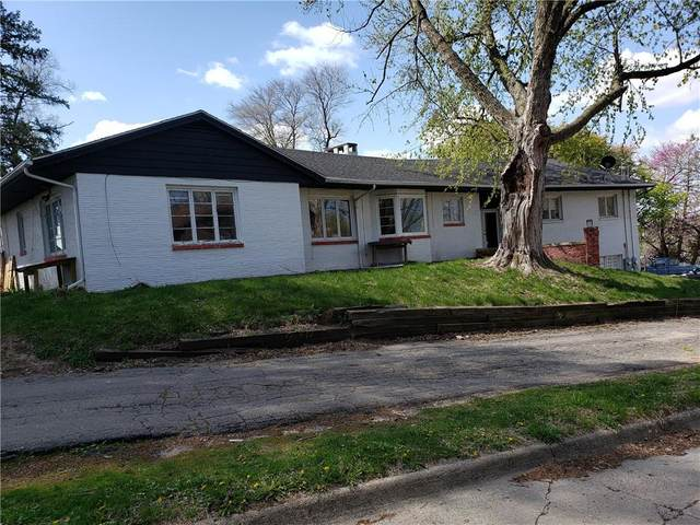 901 64th Street, Windsor Heights, IA 50324 (MLS #627287) :: EXIT Realty Capital City