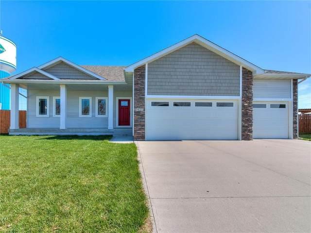 3421 Cullen Drive, Ames, IA 50010 (MLS #627291) :: Moulton Real Estate Group