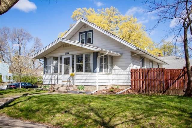 1027 N 2nd Street, Ames, IA 50010 (MLS #627302) :: Moulton Real Estate Group