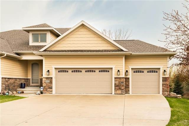 255 S 41st Street #132, West Des Moines, IA 50265 (MLS #627305) :: Moulton Real Estate Group