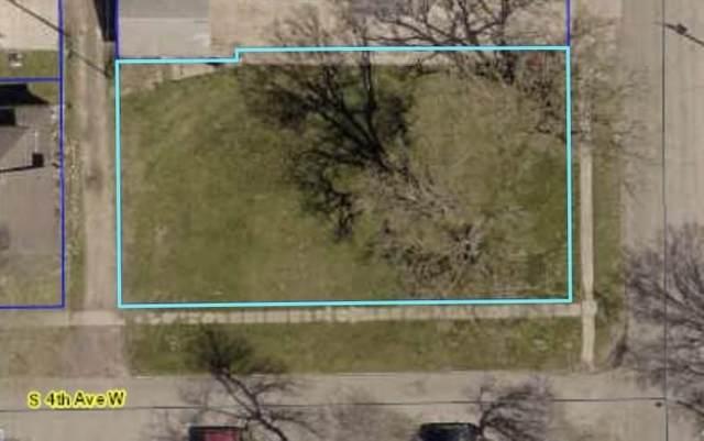 321 W 3rd Street S, Newton, IA 50208 (MLS #627308) :: Moulton Real Estate Group