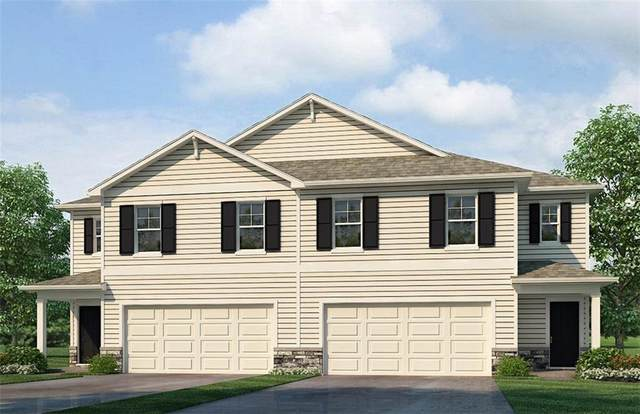 234 NW Charlestown Lane, Waukee, IA 50263 (MLS #627314) :: Better Homes and Gardens Real Estate Innovations