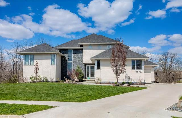 16723 Aurora Court, Clive, IA 50325 (MLS #627345) :: Pennie Carroll & Associates