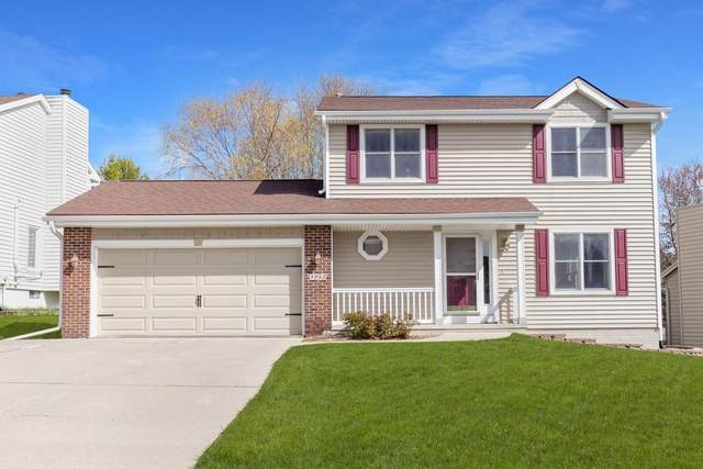 4953 Waterford Drive, West Des Moines, IA 50265 (MLS #627355) :: Moulton Real Estate Group