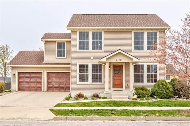 2804 Aspen Road, Ames, IA 50010 (MLS #627359) :: Moulton Real Estate Group