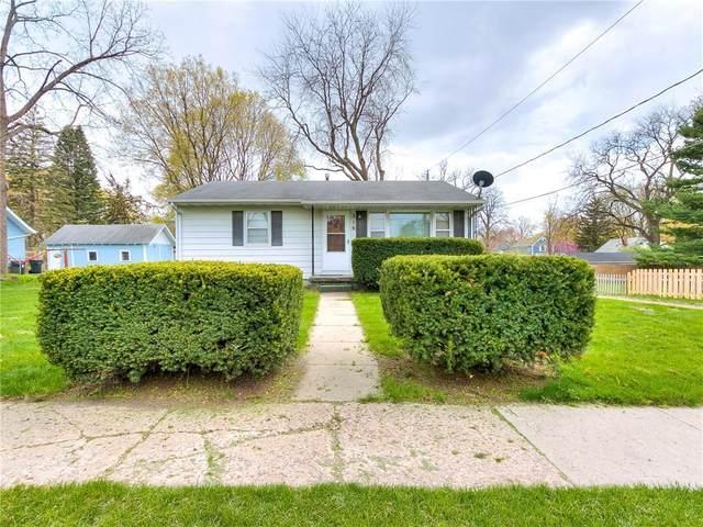 316 16th Street, Ames, IA 50010 (MLS #627362) :: Moulton Real Estate Group