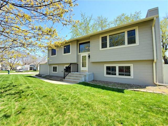 8508 Parkview Drive, Urbandale, IA 50322 (MLS #627395) :: Moulton Real Estate Group