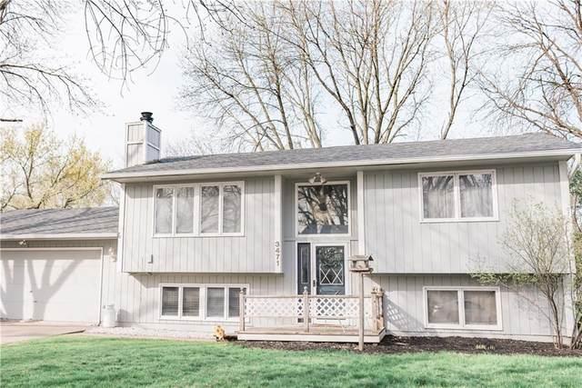 3471 Southdale Drive, Ames, IA 50010 (MLS #627417) :: Moulton Real Estate Group