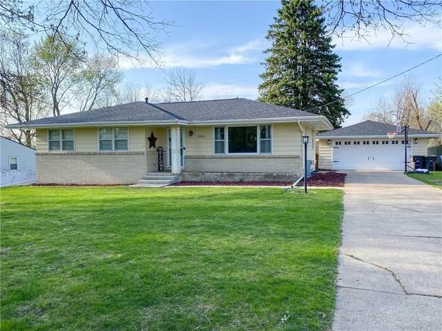 2831 Stanton Avenue, Des Moines, IA 50321 (MLS #627418) :: Moulton Real Estate Group