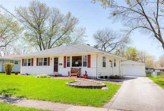 4106 Rose Hedge Drive, Des Moines, IA 50310 (MLS #627425) :: Moulton Real Estate Group